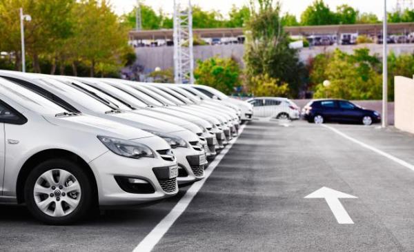Vehicle Leasing & Rental1